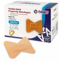 Flex Fabric Adhesive Bandages Finger