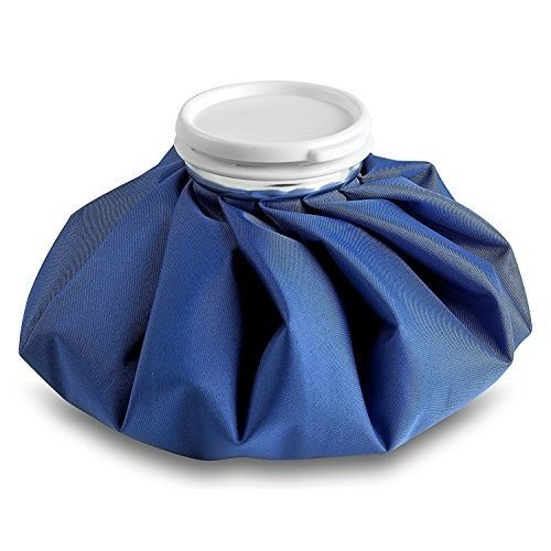 Medca Reusable Ice Pack Bag For Injuries First Aid