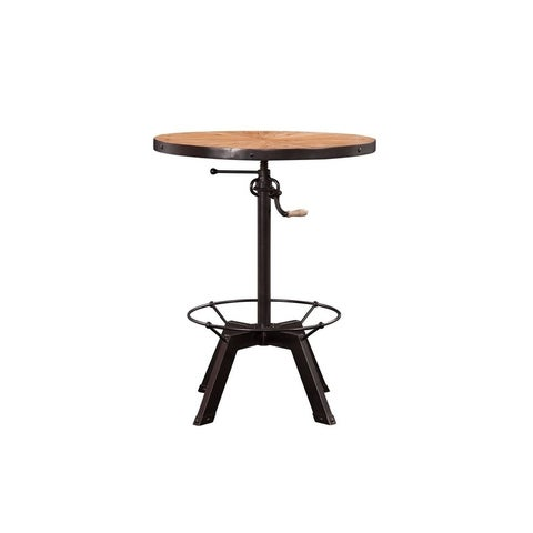 Provincial Home's Blowing Rock Bar Table