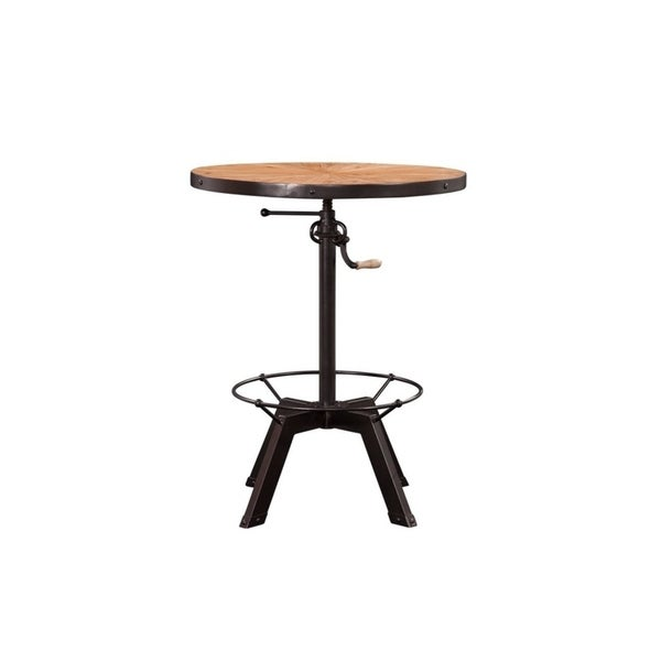 Provincial Home's Blowing Rock ... - Shop Provincial Home's Blowing Rock Bar Table - Free Shipping Today