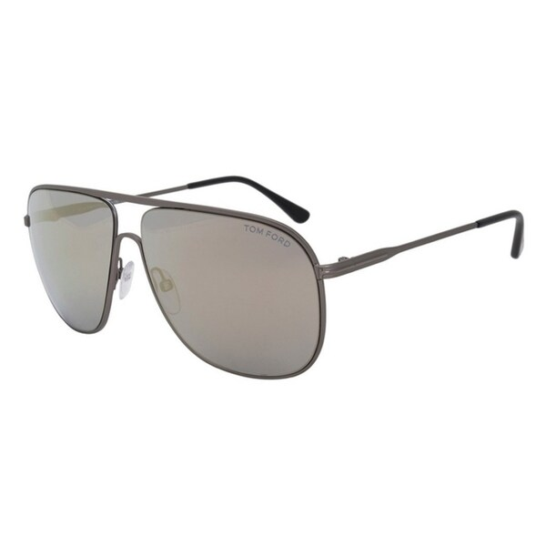 e5d72f835ed Shop Tom Ford Dominic Men Sunglasses - Free Shipping Today - Overstock -  21364604