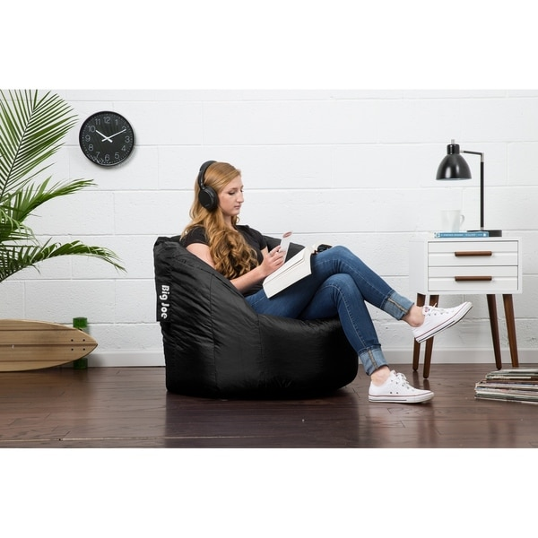 Shop Big Joe Milano Bean Bag Chair Smartmax Free