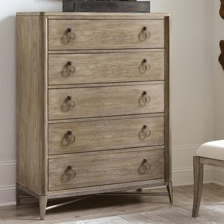 Sophie Five Drawer Chest