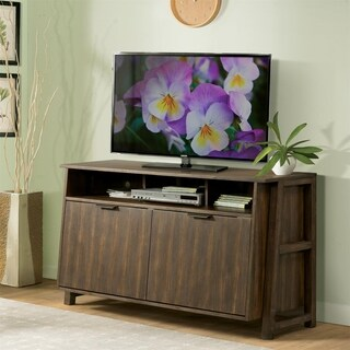 Perspectives Entertainment Console