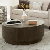 Joelle Round Coffee Table