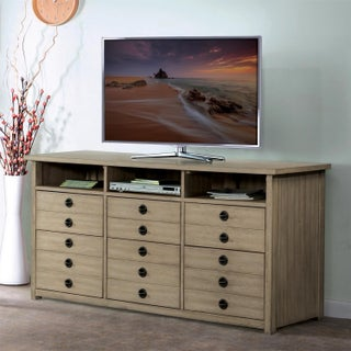 Perspectives Entertainment File Cabinet