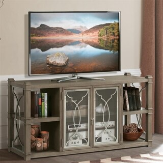Dara II Entertainment Center - 60 Inches