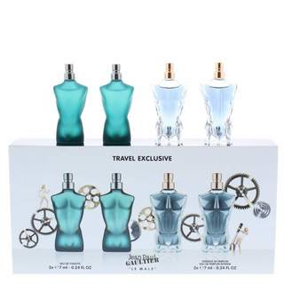 Jean Paul Gaultier Le Male Men's 4-piece Set
