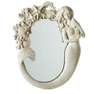 Mermaid Wall Mirror.