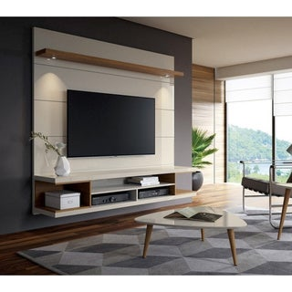 Link to Utopia 70-inch LED Floating Theater Entertainment Center Similar Items in TV Stands & Entertainment Centers