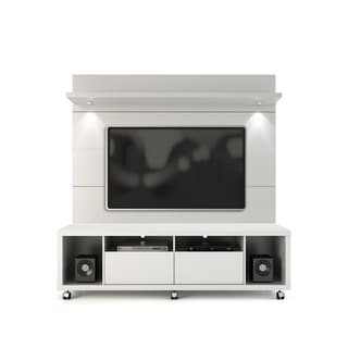 Link to Cabrini TV Stand and Floating Wall LED TV Panel 1.8 Similar Items in TV Stands & Entertainment Centers