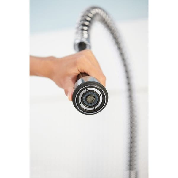 Kohler Tournant Semiprofessional Kitchen Sink Faucet Overstock 21382083