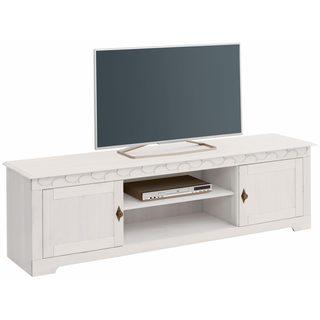 Lando 69-inch TV-Lowboard, solid pine