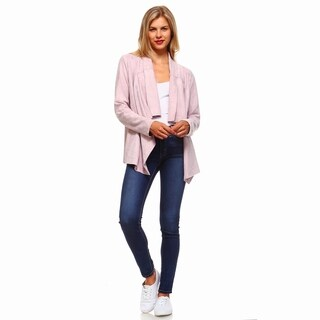 Morning Apple's Arabella Biker Cardigan