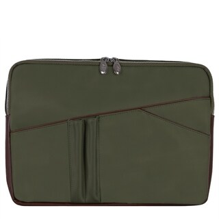 McKlein USA AUBURN Nylon Laptop Sleeve
