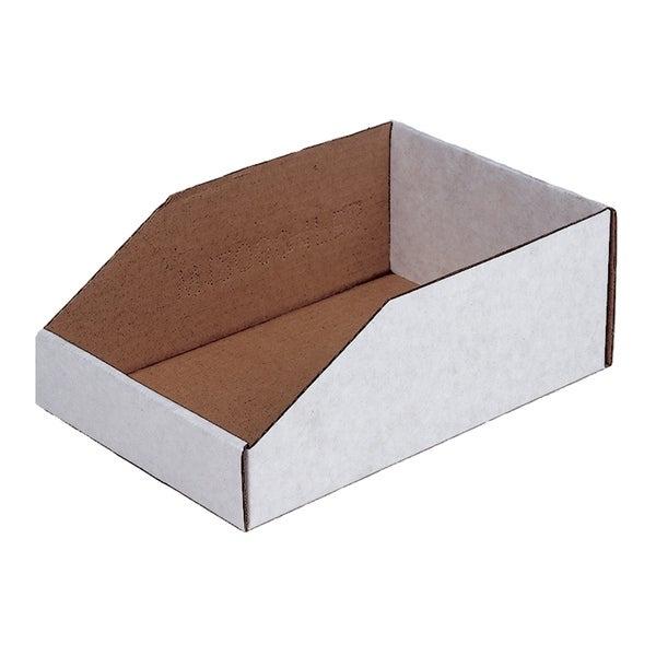 Shelving-Pro Corrugate Bin 4x18 (100 Bins)