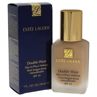 Estee Lauder Double Wear Stay-In-Place Makeup SPF 10 1N1 Ivory Nude