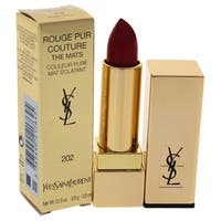Yves Saint Laurent Rouge Pur Couture The Mats 202 Rose Crazy