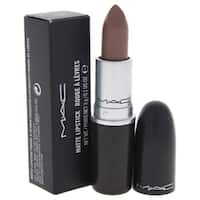 MAC Matte Lipstick Gritty Girl