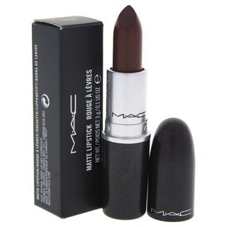 MAC Matte Lipstick Digging It