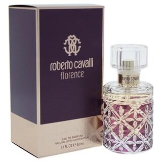 Roberto Cavalli Florence Women's 1.7-ounce Eau de Parfum Spray