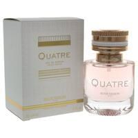 Boucheron Quatre Women's 1-ounce Eau de Parfum Spray