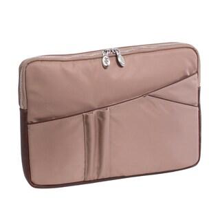 McKlein USA Crescent Nylon Laptop Sleeve
