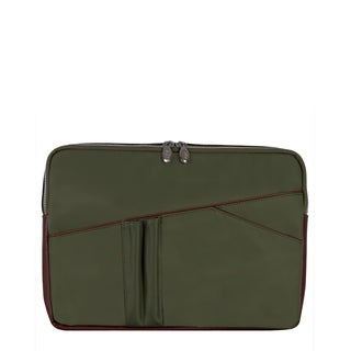 McKlein USA Crescent Nylon Laptop Sleeve