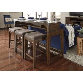 Buy Rustic Bar Pub Table Sets Online At Overstock Our Best