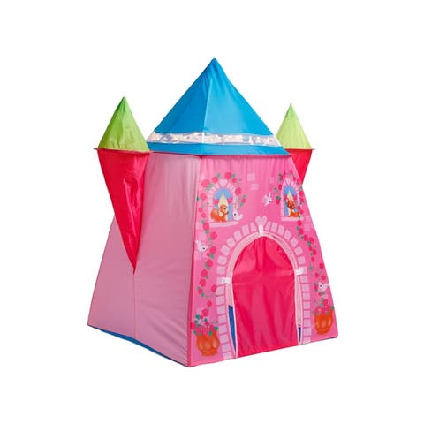 Fun2Give Pop-It-Up Princess Play Tent w/ Lights