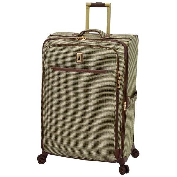London Fog Cambridge II 29-inch Expandable Spinner