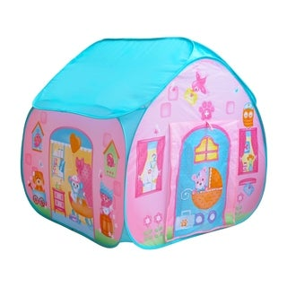 Fun2Give Pop-It-Up Pet Hospital Play Tent