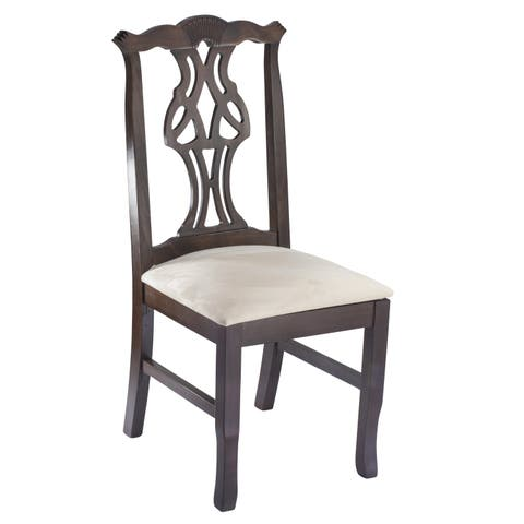 Copper Grove Bitterroot Chippendale Dining Chair