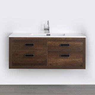 "48"" Streamline K1820-161-48-55 Floating Vanity"