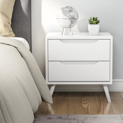 Painted Nightstands Bedside Tables