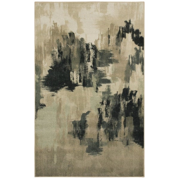 Carbon Loft Appert Abstract Area Rug - 8' x 10'