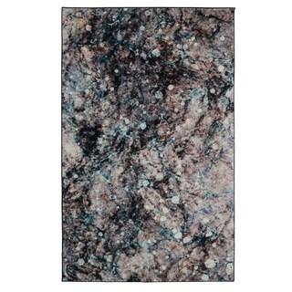 Carbon Loft Pinckney Abstract Area Rug - 8' x 10'