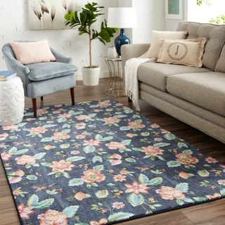 The Curated Nomad Lenzerhorn Area Rug - 8' x 10'