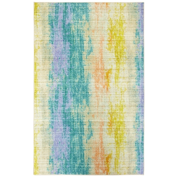 Carson Carrington Oulais Area Rug