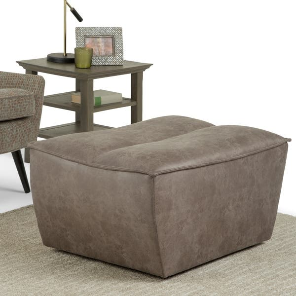 Miraculous Shop Wyndenhall Amy Modern Large Rectangular Coffee Table Ncnpc Chair Design For Home Ncnpcorg