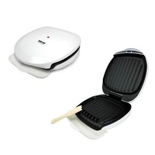 Health Pro Compack Smart Grill & Sandwich Panini Maker