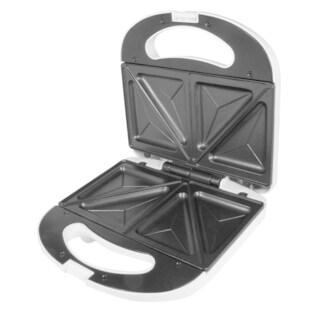 Compact Electric Sandwich Panini Maker