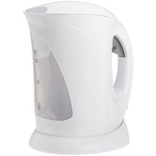 Shop Proctor Silex White 1 7 Liter Cordless Electric