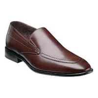 Men's Stacy Adams Latimer 24949 Brown Leather