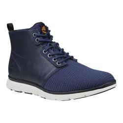 Men's Timberland Killington Chukka Boot Navy Leather