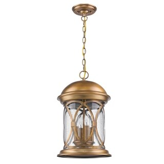 Acclaim Lighting Lincoln 4-Light Hanging Lantern