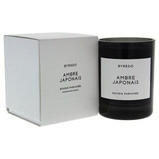 Byredo Ambre Japonais 8.4-ounce Scented Candle