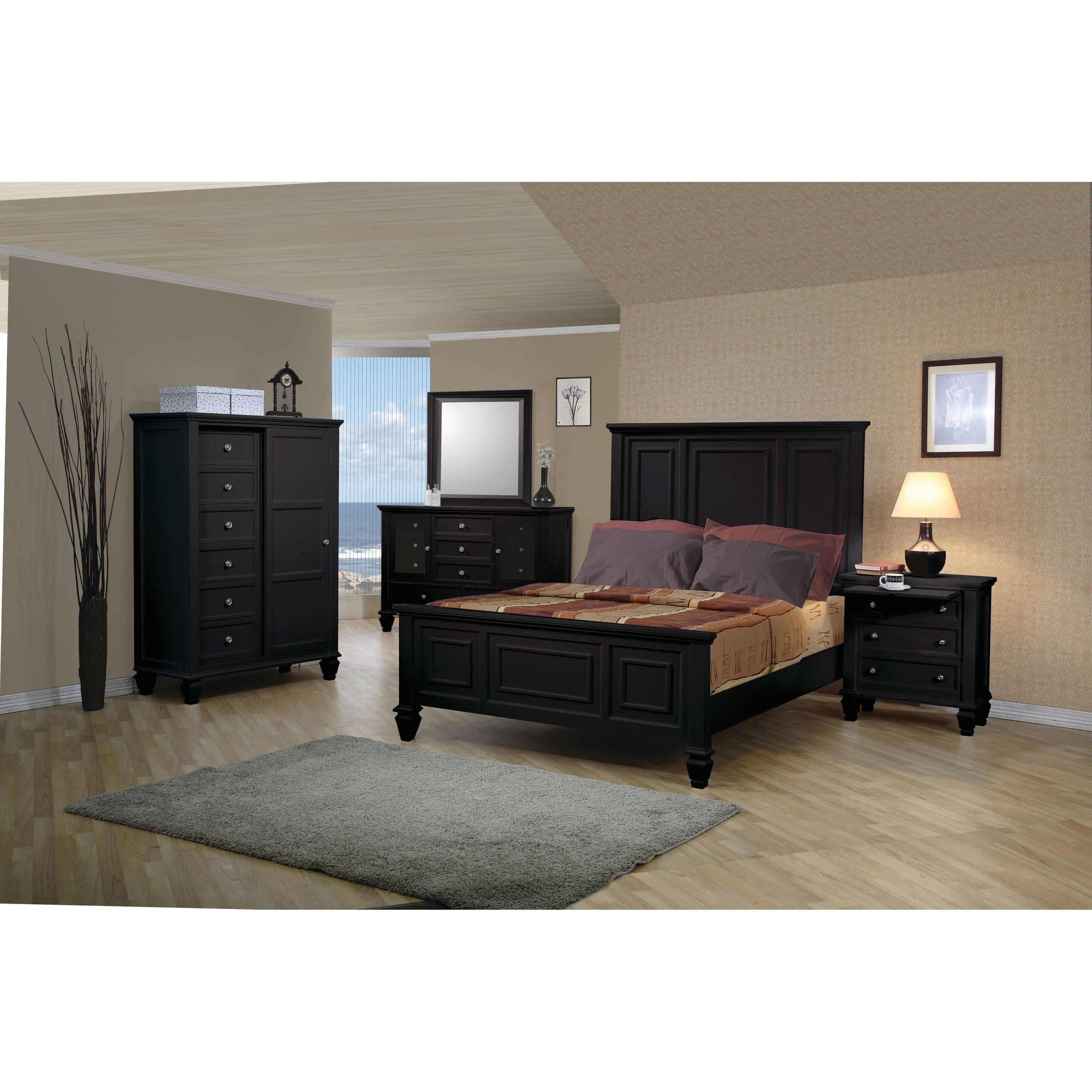 Bedroom Set Online: Buy Bedroom Sets Online At Overstock