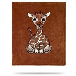 Baby Giraffe Spice/Giraffe 30x36
