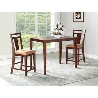 Jamie Counter Height Pub Set